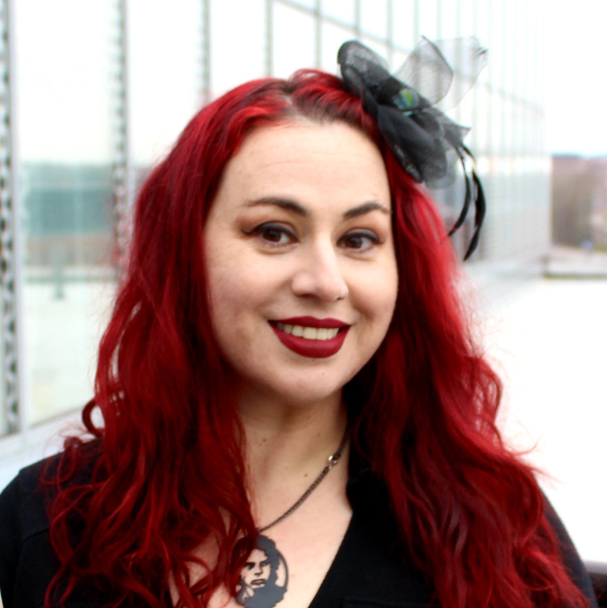Regina Casteleijn-Osorno